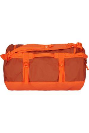 The North Face Small base camp duffel bag BURNT OCHRE/POWER U
