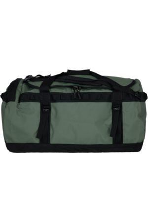 The North Face Men Travel Bags - Large base camp duffel bag LAURELWREATHGREEN/TNFBLCK U