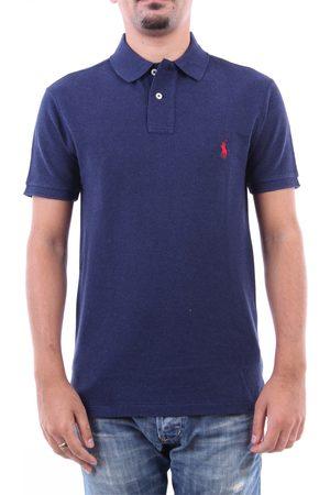 Polo Ralph Lauren Short sleeves Men Navy