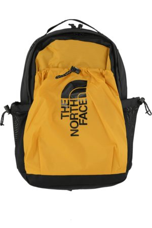The North Face Men Rucksacks - Bozer backpack ARROWWOOD /TNF BLCK U