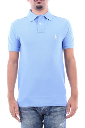 Polo Ralph Lauren Men Shorts - Short sleeves Men Sky