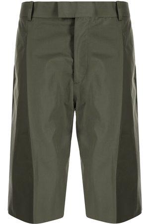 Alexander McQueen Men Bermudas - Knee-length Bermuda shorts