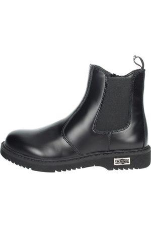 Cult Boys Boots - Boots Boys Pelle Sintetico