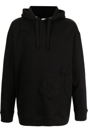 VALENTINO Drop-shoulder hoodie