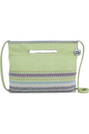 The Sak Women Clutches - Convertible Crossbody Bag