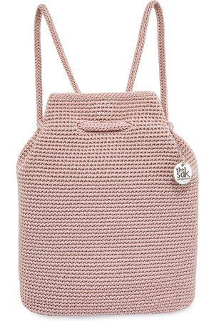 The Sak Women Luggage - Legit Large Backpack