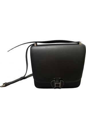 Hermès Women Purses - 2002 leather handbag