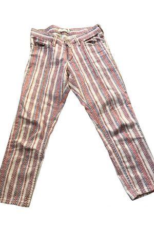 Isabel Marant Women Skinny Pants - Slim pants