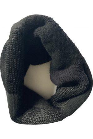 DRIES VAN NOTEN Men Pocket Squares - Wool scarf & pocket square