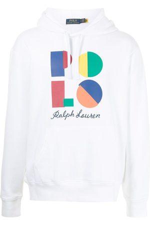 Polo Ralph Lauren Logo-print cotton hoodie