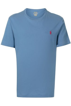 Polo Ralph Lauren Polo Pony-embroidered cotton T-shirt