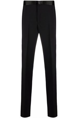 Givenchy Men Formal Pants - Tailored slim-fit trousers