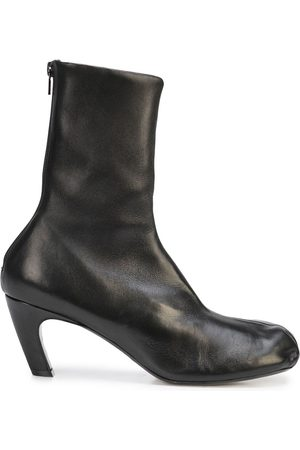 Khaite The Normandy heeled boots
