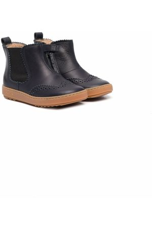 Pom d'Api Ankle Boots - Leather ankle boots
