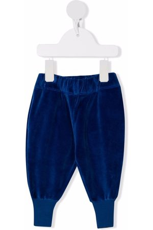 We Are Kids Velour elasticated trousers