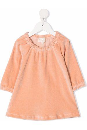 We Are Kids Long-sleeve organic cotton dress