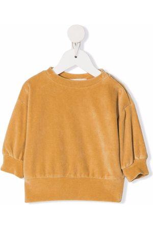 We Are Kids Hoodies - Drop-shoulder organic cotton jumper