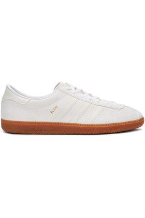 adidas Men Sneakers - Blanc low-top sneakers
