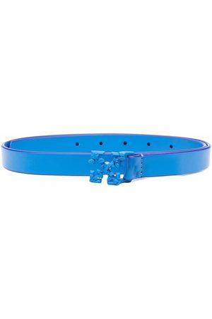 Off-White Kids Boys Belts - Arrows-buckle belt