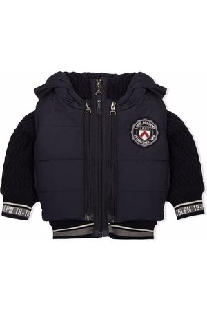 Lapin House 3-in-1 padded jacket