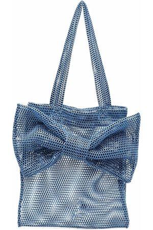 Wauw Capow by Bangbang Big bow shoulder bag