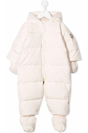 BONPOINT Tagonfly snow suit - Neutrals