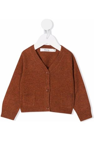 BONPOINT Cardigans - Thymael knitted cardigan