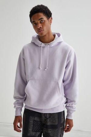 Champion Old English Hoodie Sweatshirt