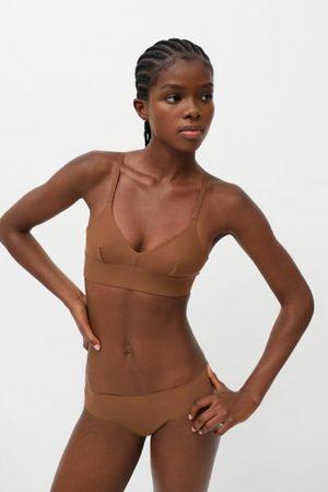 Nubian Skin Naked Brazilian Undie