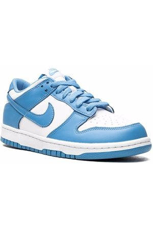 """Nike Dunk Low sneakers """"UNC 2021"""""""
