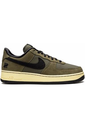 """Nike X Undefeated Air Force 1 Low SP sneakers """"Ballistic"""""""