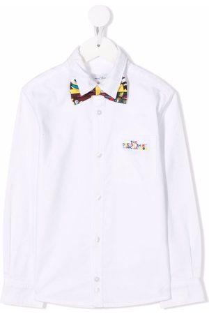 The Marc Jacobs Boys Shirts - The Dressy Shirt
