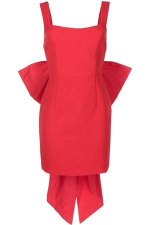 Rebecca Vallance Calla mini dress