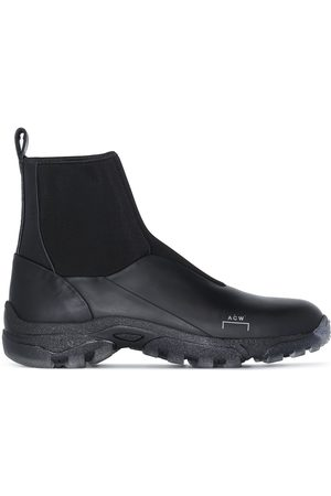 A-cold-wall* Men Ankle Boots - NC.2 ankle boots