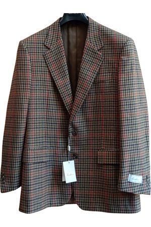 corneliani Men Gilets - Wool vest