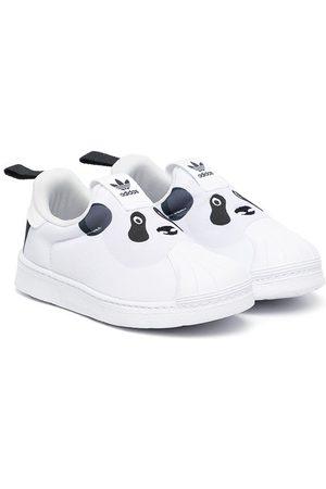 adidas Superstar 360 trainers
