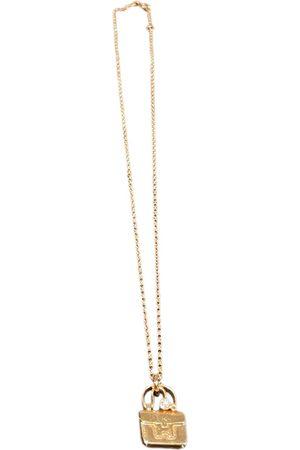 Hermès Women Necklaces - Amulette pink necklace