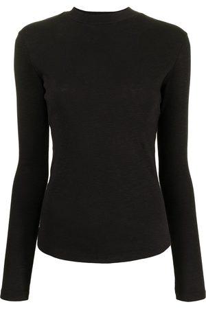 YMC Women Rainwear - High rain T-shirt