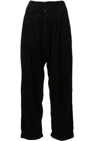 YMC Keaton corduroy straight trousers