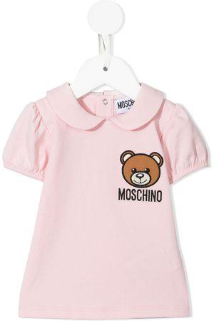 Moschino Short Sleeve - Teddy Bear short-sleeve T-shirt