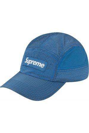 """Supreme Logo patch baseball cap """"SS21"""""""