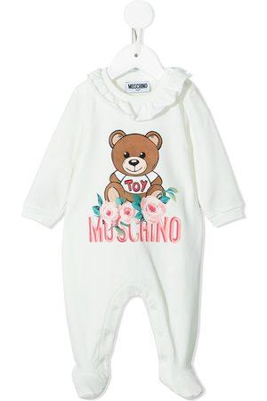 Moschino Pajamas - Toy Bear print pajama