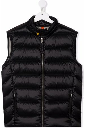 Parajumpers TEEN feather-down padded gilet