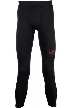EA7 Men Sweatpants - Skinny-fit track trousers
