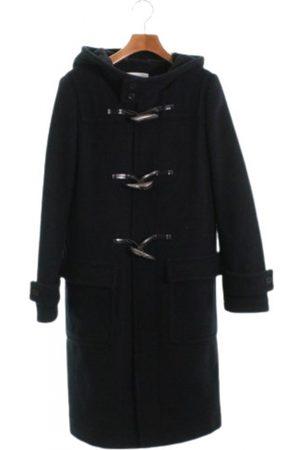 HYKE Wool coat