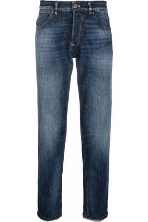 PT01 Men Slim - Slim-cut button-fly jeans