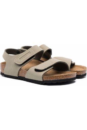 Birkenstock Palu touch-strap sandals