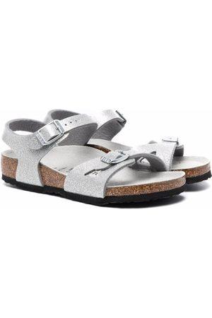Birkenstock Boys Sandals - Rio double-strap sandals