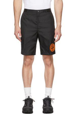 Burberry Shark Patch Shorts