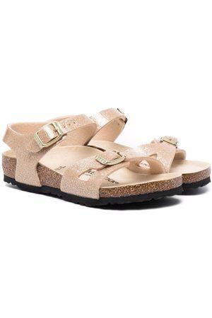 Birkenstock Rio double-strap sandals